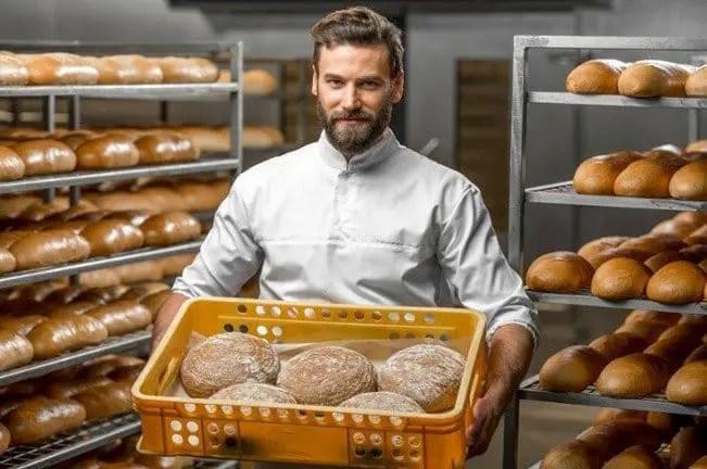 Baker Resume Sample - baker resume