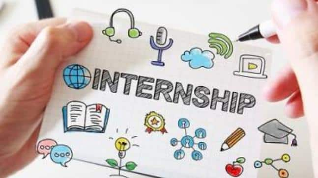 How To Put An Internship On A Resume