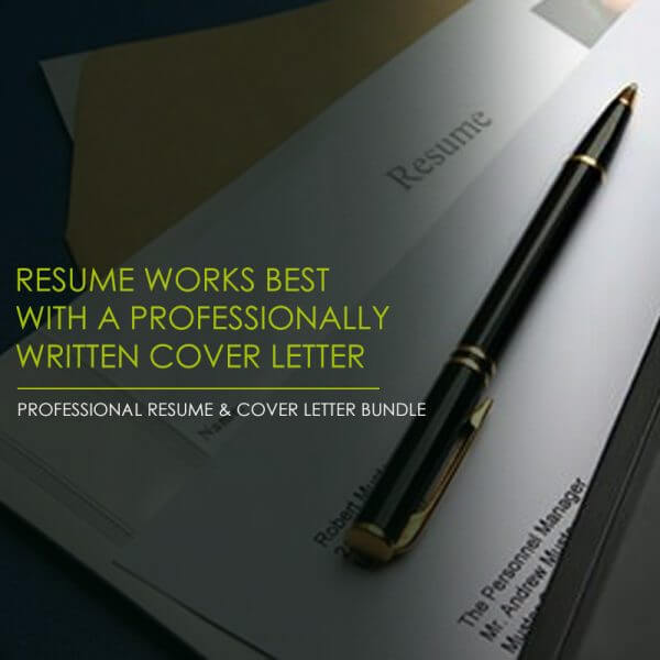 Professional Resume Consultant Cover Letters Resume Pundits - written resumes and cover letters