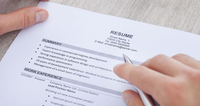 Blog Visit the Resume Pundits Blog for Advice Today - avoid trashed cover letters