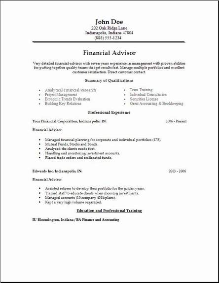 economics resume - Onwebioinnovate - economist sample resumes