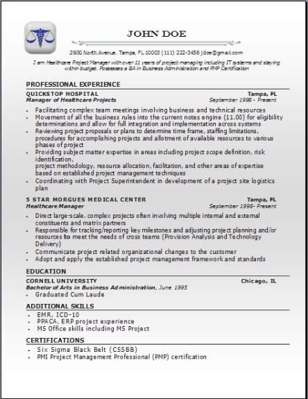 medical resume lovinglyy - medical professional resume