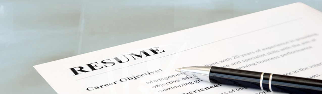 The Most Effective Resume Formats, Executive and Professional Resume