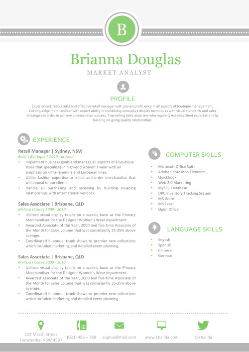 apple pages resume templates - Acurlunamedia - Resume For Apple