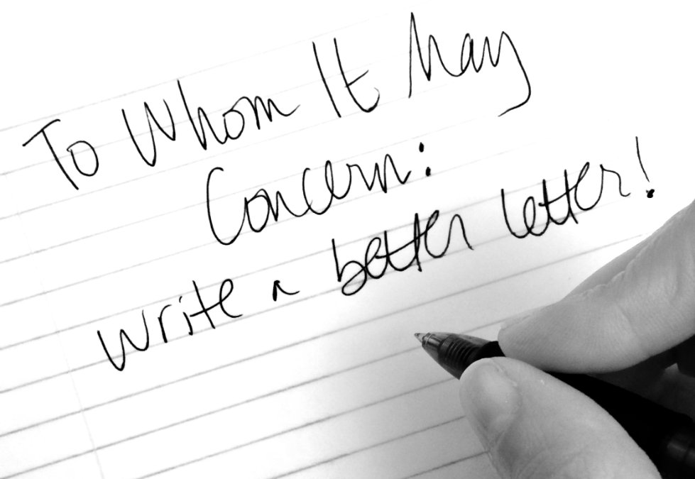 Do I Need a Cover Letter?\u201d The Answer is Always \u201cYes\u201d Resume