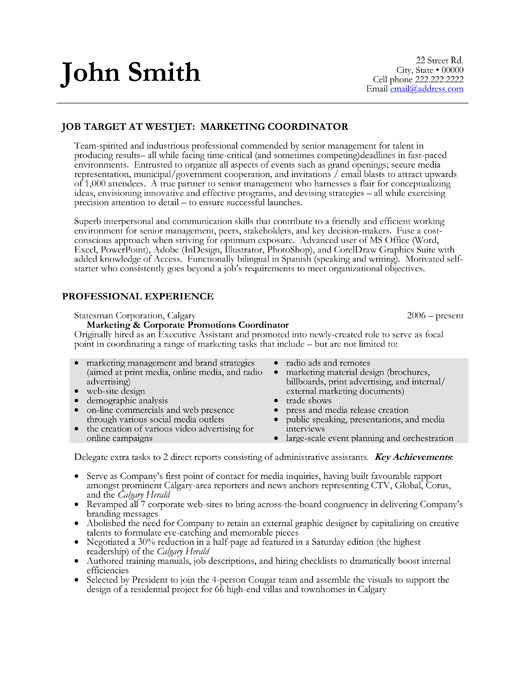 resume cover letter for sales coordinator sales coordinator cover letter sample free resume builder marketing coordinator