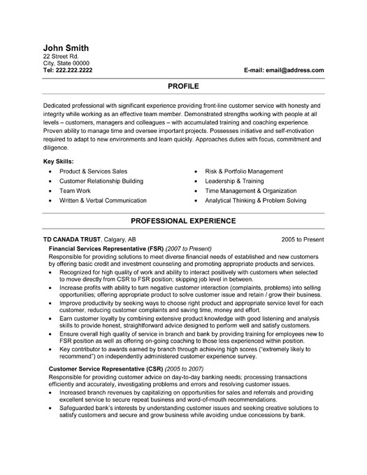 Resume Sample Financial Consultant Protobike Cz. Resume Financial