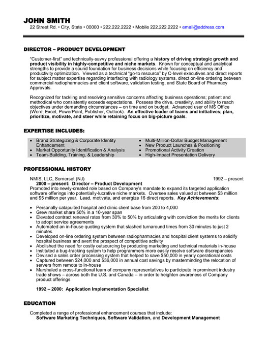 sample cover letter executive director cover letter sample sales representative acesta jobinfo director resume template premium
