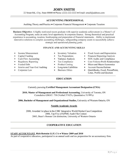 Accounting Resume Search Results Calendar 2015 Accounting Resume - property accountant resume