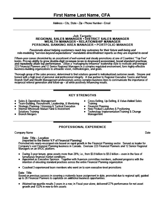 Relationship or Category Manager Resume Template Premium Resume - advertising resume examples
