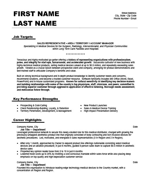 Management Resume Templates, Samples  Examples Resume Templates 101 - career development manager sample resume
