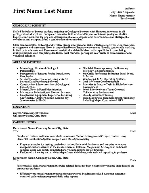 Research Assistant Resume Template Premium Resume Samples  Example