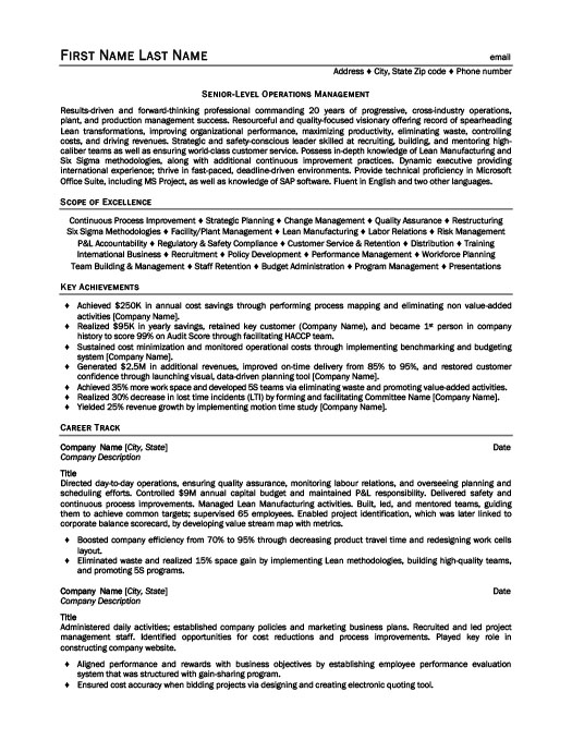 Management Consultant Resume Template Premium Resume Samples  Example - resume templates management