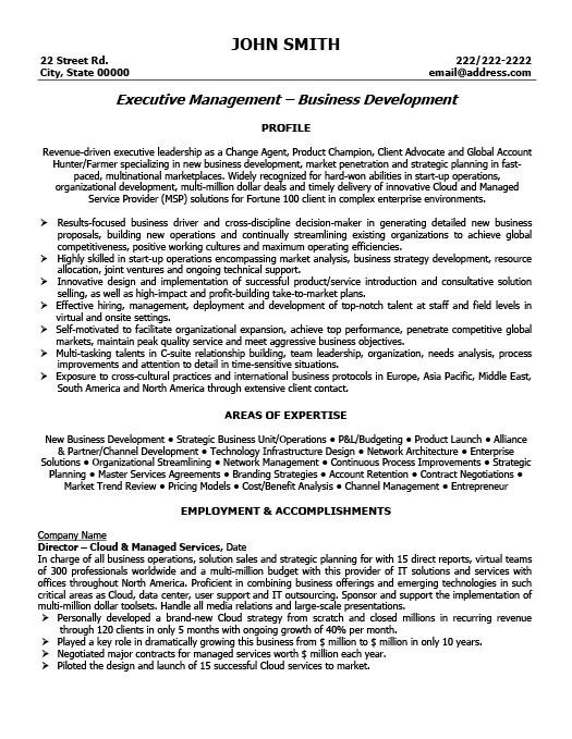 Executive Director Resume Template Premium Resume Samples  Example - executive director resume sample