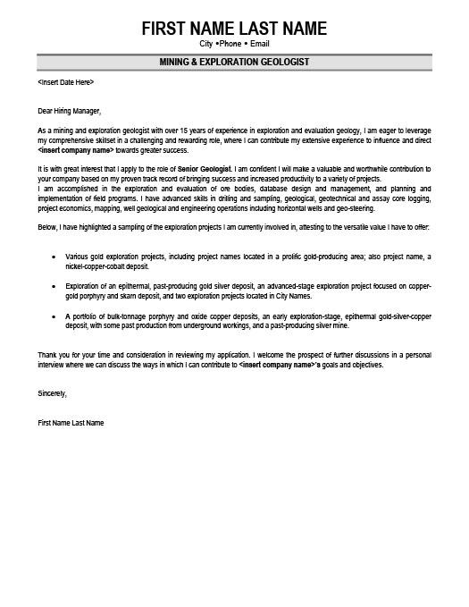 Wellsite Geologist Resume Example Resume Ixiplay Free Resume Samples