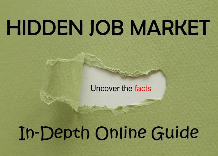In-Depth Guide) How to Dominate the Hidden Job Market