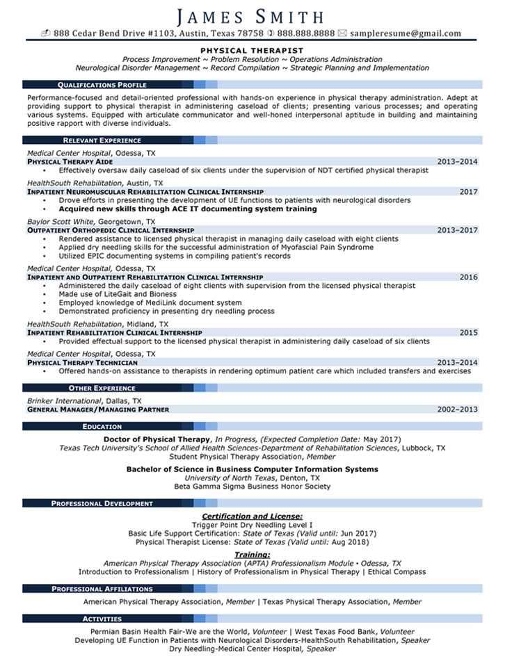 Sample Civilian and Federal Resumes - Resume Valley - I O Psychologist Sample Resume