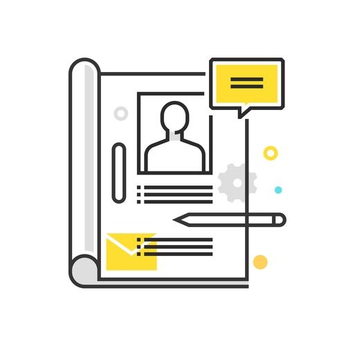 Five easy steps for your resume update ResumeViking