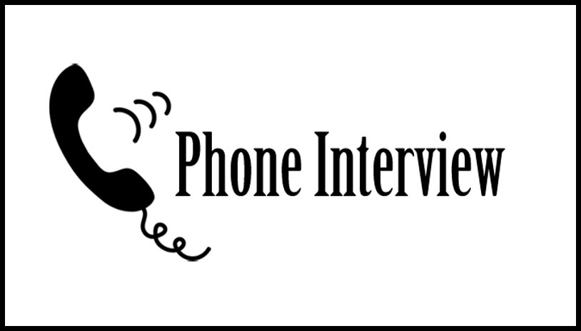 Phone Interview Questions  How to Master Them - Resume Writer For You