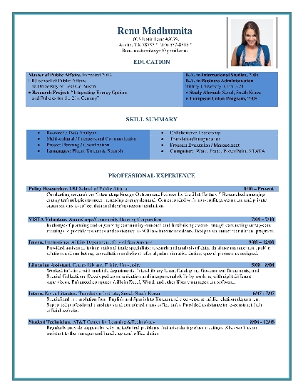 How to write the perfect sap cv top 10 tips and sap cv sample template