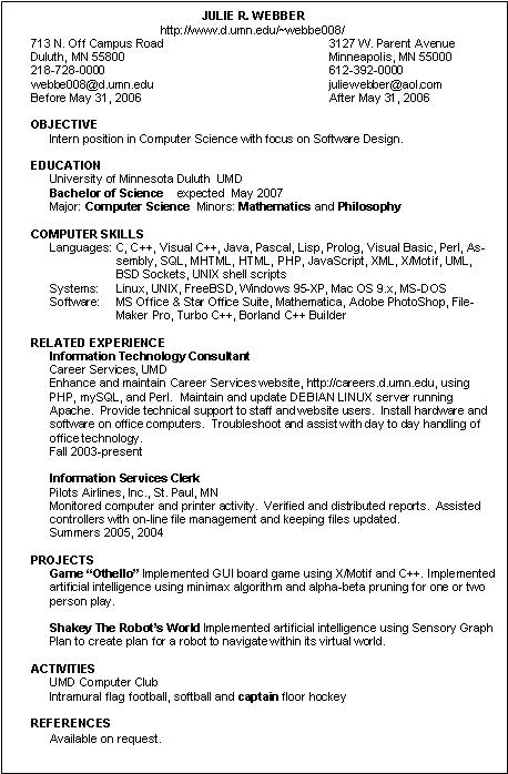 Information Technology Consultant Resume Sample - Technology Resume