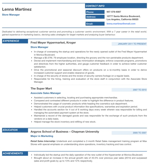 Resume Builder, Cover Letter Templates, CV Maker Resumonk