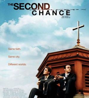 The-Second-Chance
