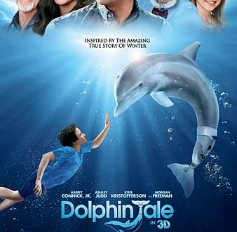 Dolphin Tale (2011)