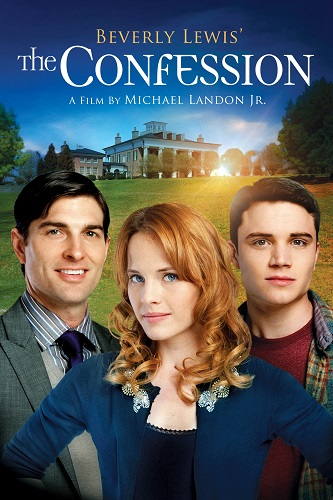The Confession (2013)  Beverly Lewis – Series: 2