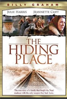 The Hiding Place (Locul Ascuns)