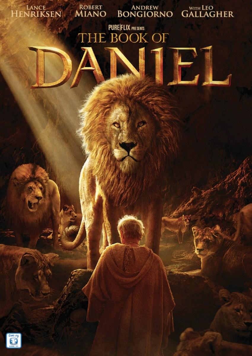 The Book of Daniel (2013)
