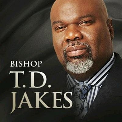 Td Jakes - sex (2014)