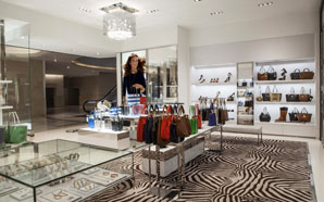 Michael Kors Lifestyle store opens in Quest Mall, Kolkata