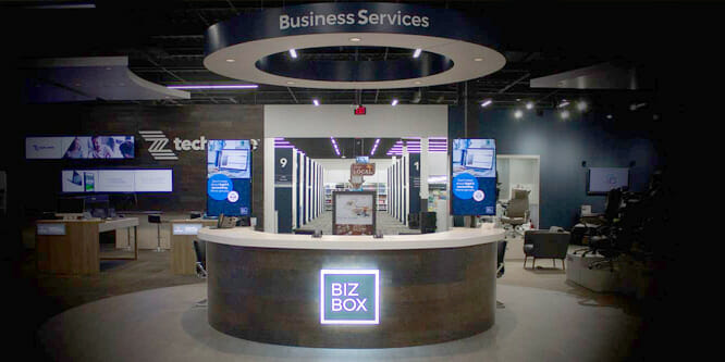 Will Office Depot\u0027s BizBox become the go-to place for SMBs? \u2013 RetailWire