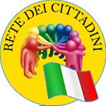 Logo del gruppo di RETE DEI CITTADINI Nazionali 2013