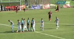 Coppa Italia Dilettanti: Nola – San Tommaso 1-2