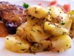 garnitura+de+cartofi+cu+mustar+si+usturoi+