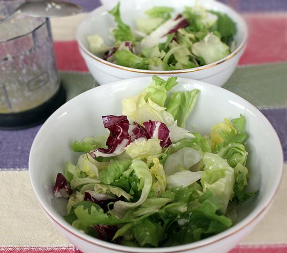 Preparare Salata cu piept de pui 3