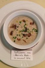 Supa crema de ciuperci by Marinela Abele