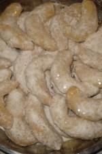 Cornulete cu vanilie by marilena sarris