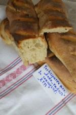 Baguettes – Baghete – Paine frantuzeasca by dana_radu23