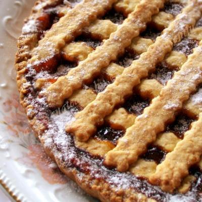 Linzer – torte