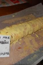 Rulada cu crema de portocale by adinagrig
