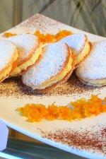 Fursecuri cu cocos si portocale by stefanpizza