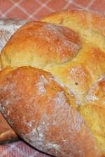Paine de casa cu cartofi – reteta nemţească by kyrlucky