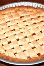Linzer – torte by Malina