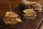 sandwich reuben 1