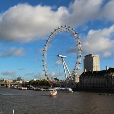 Londra, pe scurt