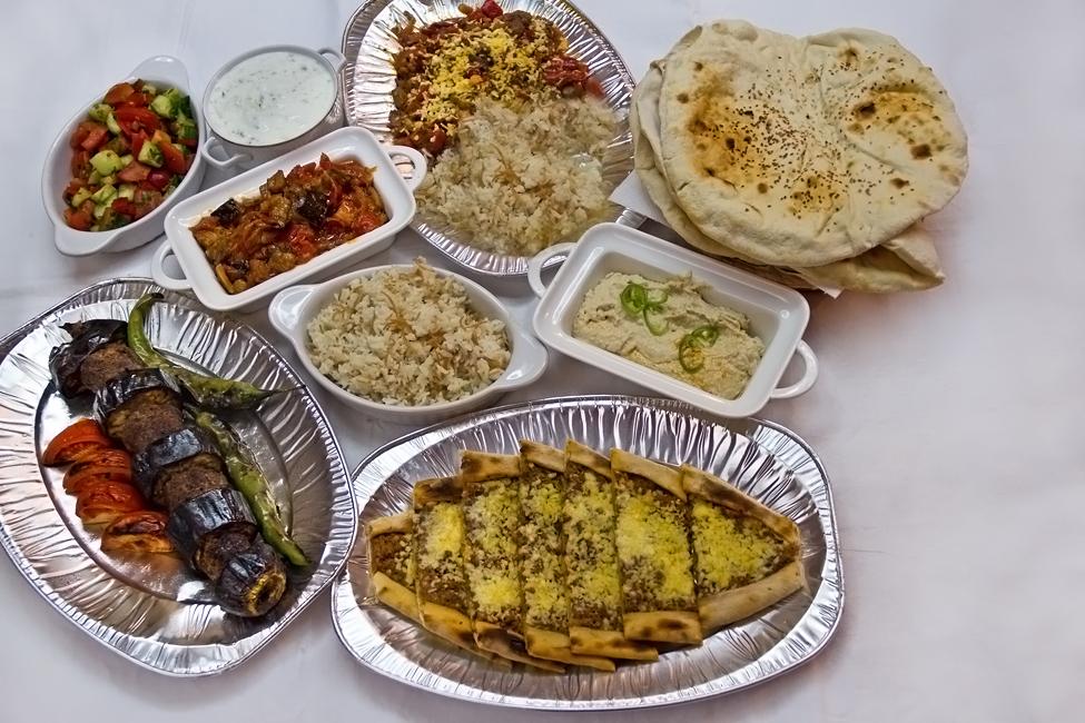 festin turcesc Anatolya restaurant Timisoara