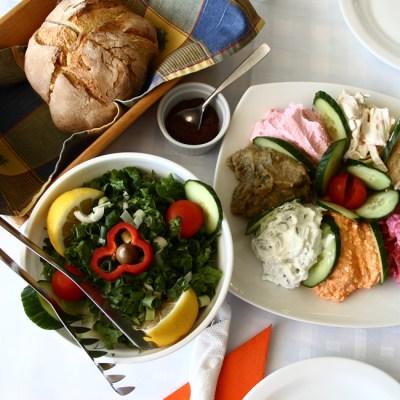 Impresii de vacanță: Ce-am mâncat în vacanța din Grecia, ce mi-a plăcut și ce nu mi-a plăcut